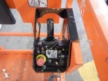 Voir les photos Nacelle JLG 10RS