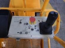 View images Manitou  aerial platform