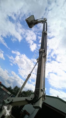 View images Bizzocchi OLEODINAMICA K160 aerial platform
