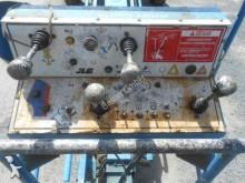 Vedere le foto Piattaforma aerea JLG 110 HX