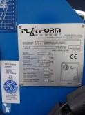 Zobaczyć zdjęcia Zwyżka Platform Basket Spider 18.90