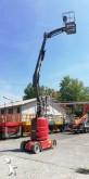 Voir les photos Nacelle Manitou 120 AETJ-C - 11,95 m - electric