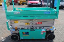 nacelle Imer 5980 EX - 8 m (mec, jlg, genie, haulotte, upright, iteco, airo, neuve - n°3026830 - Photo 8