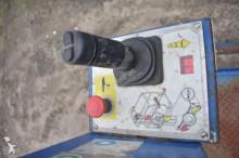 Voir les photos Nacelle UpRight TM12 elektrisch 3.7 m
