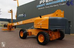 View images Genie S85/4WD aerial platform
