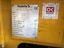 Zobaczyć zdjęcia Zwyżka Haulotte Compact 10RTE hoogwerker schaarhoogwerker 2007