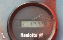 teleskopowa Haulotte H 16 TPX H 16 TPX Diesel używana - n°2147238 - Zdjęcie 9