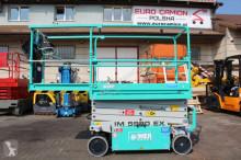 nacelle Imer 5980 EX - 8 m (mec, jlg, genie, haulotte, upright, iteco, airo, neuve - n°3026830 - Photo 9