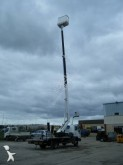 View images Bizzocchi 162 HP aerial platform