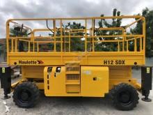Ver as fotos Plataforma Haulotte H 12 SX