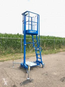 View images Nc 400WS aerial platform