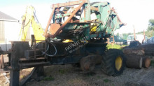 Timberjack MODULE COMP forestry equipment