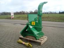 new Forest grinder