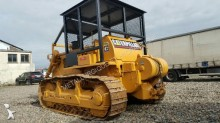 Tracteur forestier Caterpillar