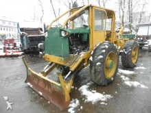 Traktor leśny nc