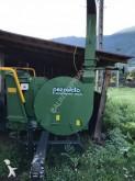 Broyeur forestier Pezzolato