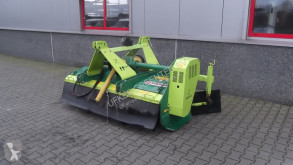 Zanon forestry equipment