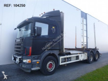 Scania Rigid