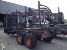 Guerra Forestry trailer