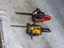 n/a Chainsaw