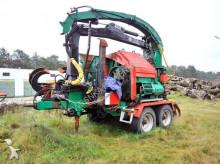n/a Forest grinder
