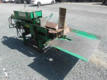TBS Log splitter