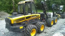 Ponsse Harvester