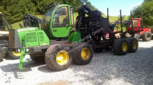 Forwarder John Deere