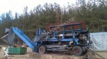 matériel forestier nc