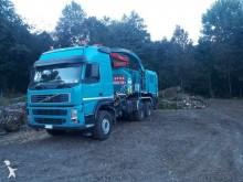 Volvo Forest grinder