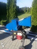 Máquina de rachar a lenha Wirax