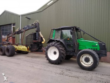 Valtra Forwarder