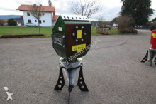 Lasco Log splitter