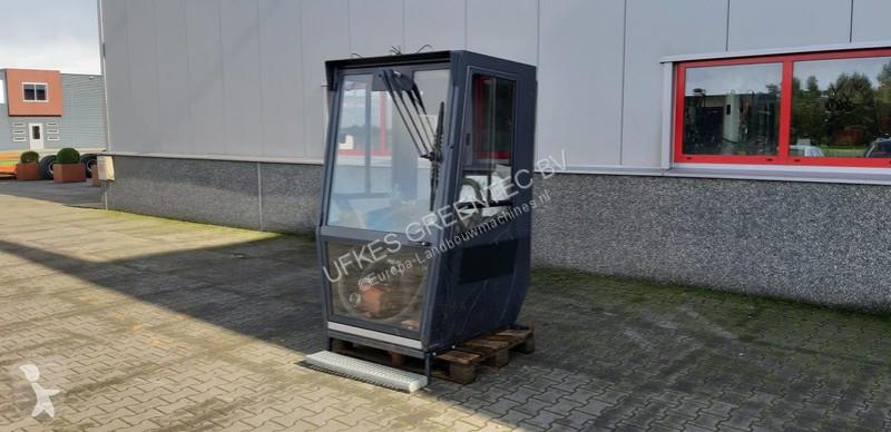 Loglift F111 houtkraan, Holzkran, Woodcrane forestry equipment