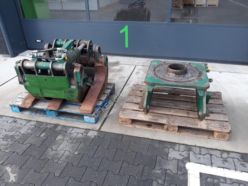 N/a Houtgrijper (5 tandengrijper) forestry equipment