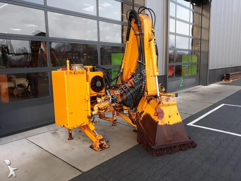 N/a 150 stobbenfrees forestry equipment