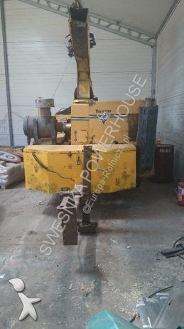 Vermeer - 2000XL forestry equipment