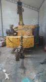 Vermeer Forest grinder