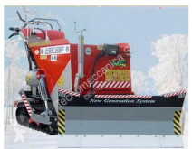 matériel forestier nc Salt spreader -jolly 3