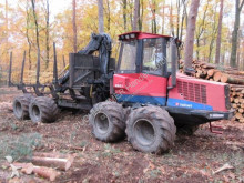 Valmet Forwarder