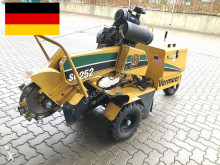 Vermeer SC 252 forestry equipment