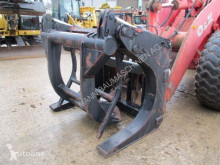 material florestal nc HANOMAG Log Grapple