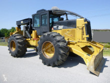 Bosbouwtractor Caterpillar