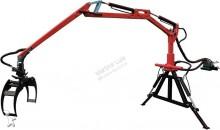 new Forest crane