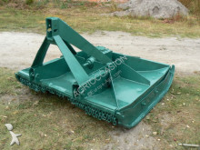 nc SUPER FORESTIER L 160 DOUBLE INERTIE