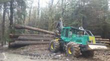 Débusqueur Timberjack