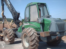 Sogedep Forest harvester