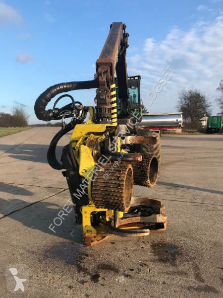 Maszyny leśne Timberjack 1470D