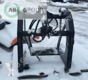 lesnická technika nc Hydramet Forstgreifer Poltergabel/log gripper/chwytak do drewna neuf