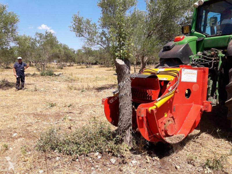 Voir les photos Matériel forestier nc CRUSHING TECH FPC-80-M